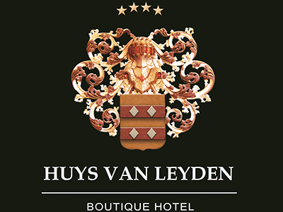 Huys van Leyden - Boutique Hotels
