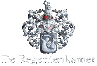 Regentenkamer Leiden
